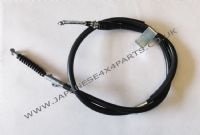 Nissan Terrano 2 (R20P-KA24E) 2.4 Petrol (1993-10/1999) LWB - Rear Parking / Hand Brake Cable R/H